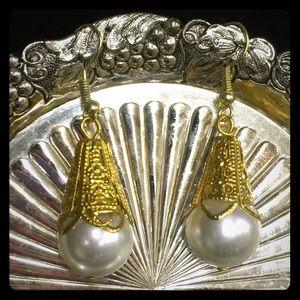 Handmade fashion jewelry earrings Shari Michelle